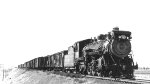 CB&Q 4-6-2 Class S-1-A 2832