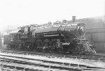 CB&Q 4-6-2 Class S-1 2837