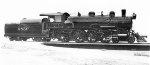 CB&Q 4-6-2 Class S-1 2850