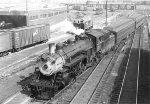 CB&Q 4-6-2 Class S-1-A 2867