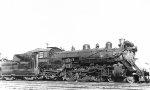 CB&Q 4-6-2 Class S-2-A 2903