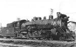 CB&Q 4-6-2 Class S-2-A 2919