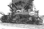 CB&Q 4-6-2 Class S-2-A 2932