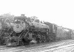 CB&Q 4-6-2 Class S-2-A 2935