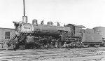 CB&Q 4-6-2 Class S-2-A 2947
