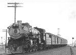 CB&Q 4-6-2 Class S-3 2960