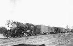 CB&Q 4-6-2 Class S-3 2969