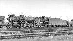 CB&Q 4-6-4 Class S-4 3001