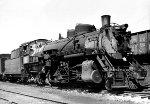 CB&Q 2-8-2 Class O-1-A 4947