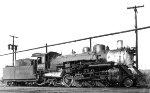 CB&Q 2-8-2 Class O-1-A 4950