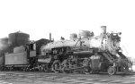 CB&Q 2-8-2 Class O-1-A 4953