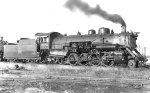 CB&Q 2-8-2 Class O-1-A 4956