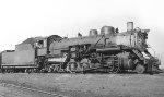 CB&Q 2-8-2 Class O-1-A 4968