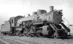 CB&Q 2-8-2 Class O-1-A 4969