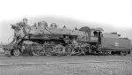 CB&Q 2-8-2 Class O-1-A 4970