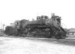 CB&Q 2-8-2 Class O-1-A 4980