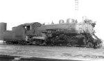 CB&Q 2-8-2 Class O-1-A 4991