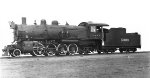 CB&Q 2-8-2 Class O-1-A 5060