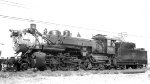 CB&Q 2-8-2 Class O-1-A 5063
