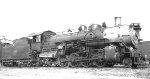 CB&Q 2-8-2 Class O-1-A 5072