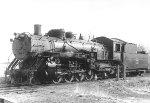 CB&Q 2-8-2 Class O-1-A 5075