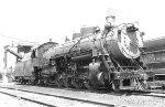 CB&Q 2-8-2 Class O-1-A 5084