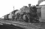CB&Q 2-8-2 Class O-1-A 5099