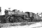 CB&Q 2-8-2 Class O-1-A 5104