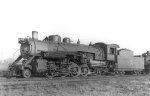 CB&Q 2-8-2 Class O-1-A 5123