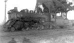 CB&Q 2-8-2 Class O-1-A 5132