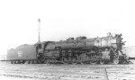 CB&Q 4-8-4 Class O-5 5600