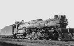 CB&Q 4-8-4 Class O-5-A 5633