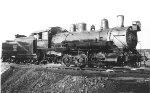 CB&Q 0-6-0 Class G-10 566