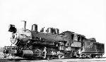 CB&Q 0-6-0 Class G-10 574