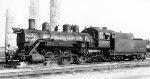 CB&Q 0-6-0 Class G-10 579