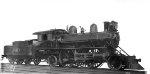 CB&Q 2-4-2 Class N-1 590