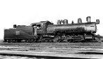 CB&Q 0-6-0 Class G-10 593