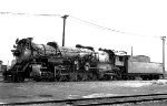 CB&Q 2-10-2 Class M-3 6303