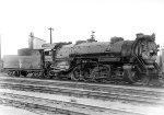 CB&Q 2-10-2 Class M-3 6308