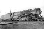 CB&Q 2-10-4 Class M-4-A 6311