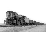 CB&Q 2-10-4 Class M-4-A 6312