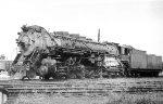 CB&Q 2-10-4 Class M-4-A 6314
