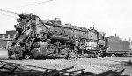 CB&Q 2-10-4 Class M-4 6315