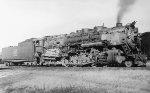 CB&Q 2-10-4 Class M-4-A 6318