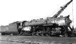 CB&Q 2-10-4 Class M-4 6318