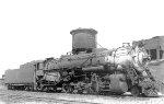 CB&Q 2-10-4 Class M-4 6319