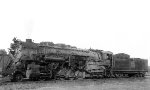 CB&Q 2-10-4 Class M-4-A 6319