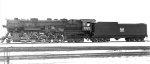 CB&Q 2-10-4 Class M-4 6320