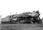 CB&Q 2-10-4 Class M-4-A 6320