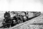 CB&Q 2-10-4 Class M-4-A 6321